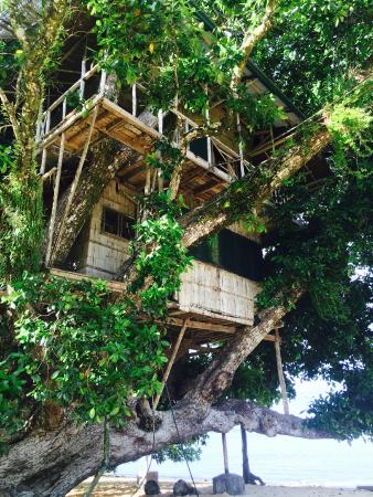 Photo of Treehouse Village Resort Kavieng