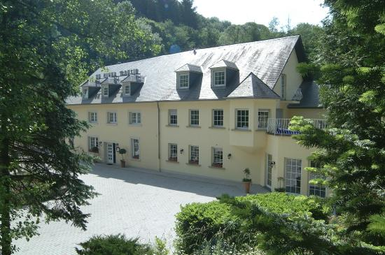 Photo of Hotel Au Vieux Moulin Echternach