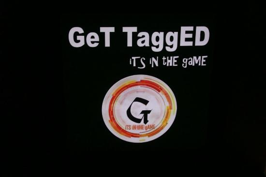 GeT TaggED
