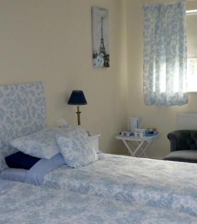 Orchard View Bed And Breakfast Kirby Hill