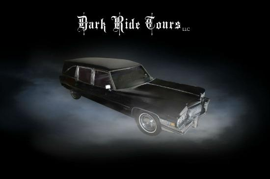 Dark Ride Tours