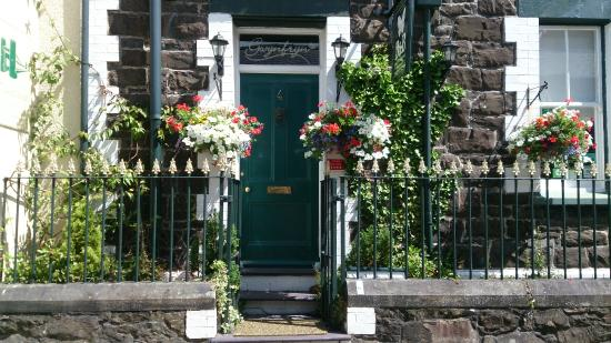 Gwynfryn Bed and Breakfast