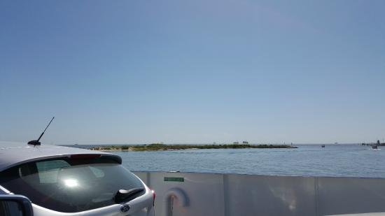 Dauphin island ferry coupons