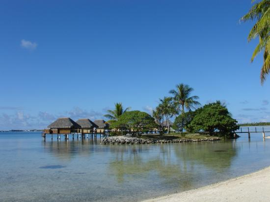 Manihi French Polynesia  city images : Manihi Pearl Village French Polynesia Guest house Reviews ...
