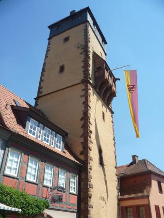 Bayersturm lohr am main germany address point of for Heimbach lohr am main