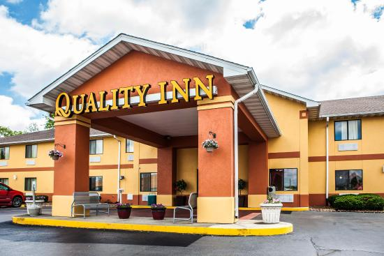‪Quality Inn O'Fallon‬
