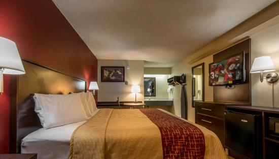 Red Roof Inn Atlanta - Smyrna