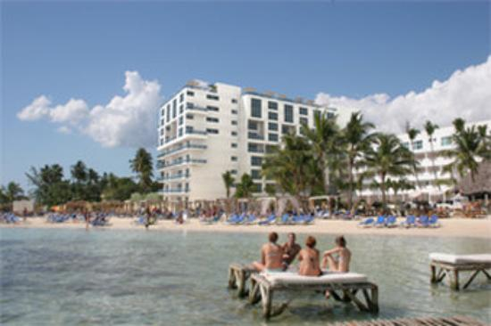 Photo of Hotel Be Live Hamaca Beach Dominican Republic