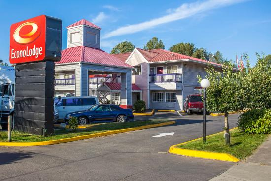 Photo of Econo Lodge Fife
