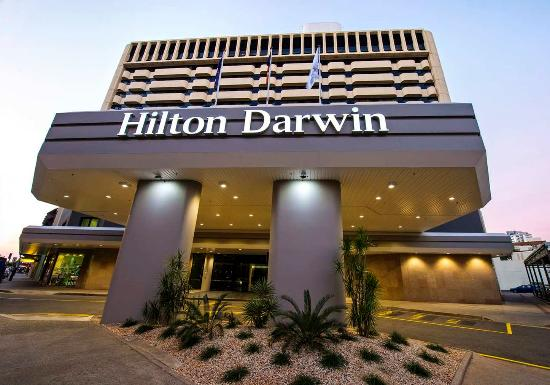 Photo of Crowne Plaza Darwin