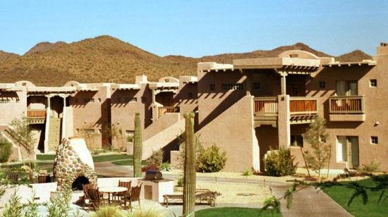Photo of Rancho Manana Resort Cave Creek