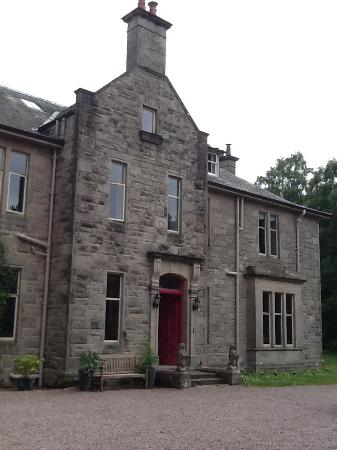 Photo of Carnach House Nairn