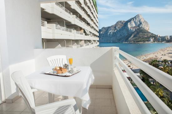 Photo of AR Roca Esmeralda & SPA Hotel Calpe