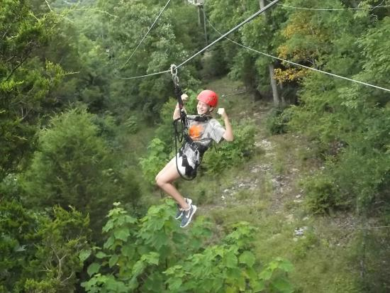Branson Zipline And Canopy Tours Reviews
