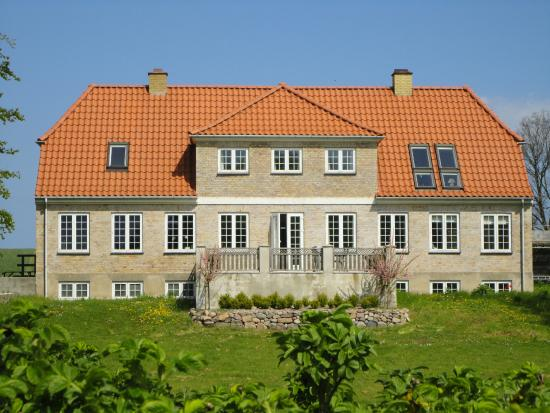 KongsGaard Bed and Breakfast