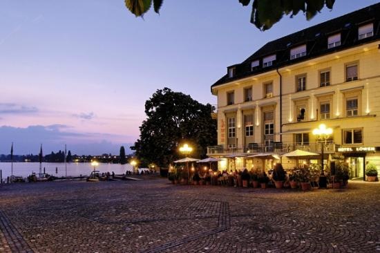 Photo of Hotel Lowen am See Zug