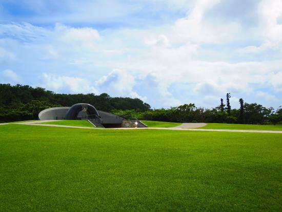 沖縄県平和祈念公園 - Picture of Okinawa Peace Memorial Park, Itoman - TripAdvisor