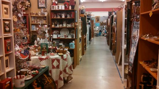 Wildwood Antique Mall