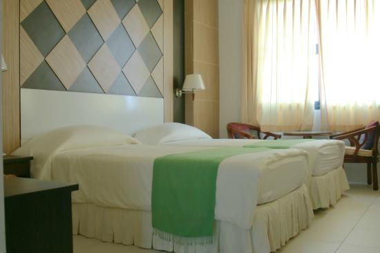 Bed & Breakfast a Amnat Charoen City