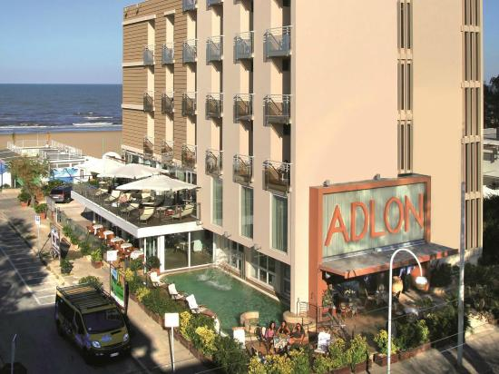 Photo of Hotel Adlon Riccione