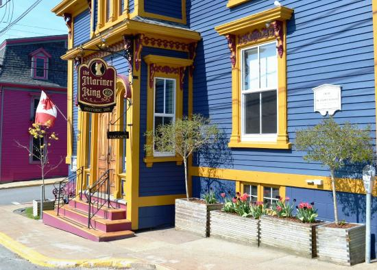 Photo of Mariner King Inn Lunenburg