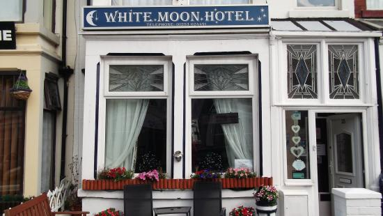 Photo of White Moon Hotel Blackpool