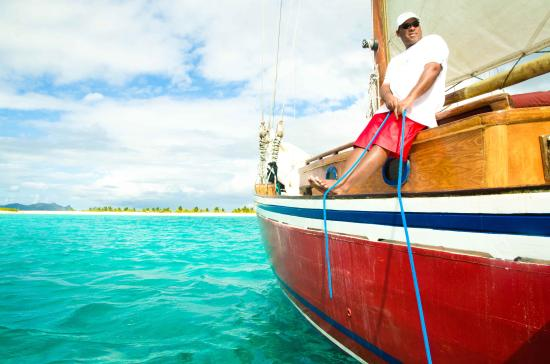 Savvy Sailing Adventure - Day Trips