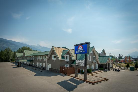 Photo of Ramada Valemount