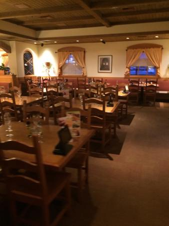 Dining Room Picture Of Olive Garden Jacksonville