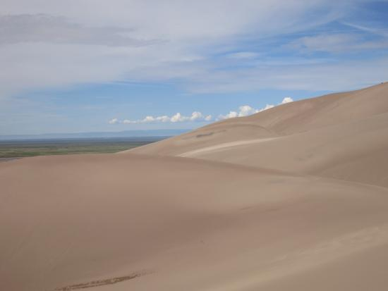 Great Sand Dunes National Park And Preserve Colorado Picture Of Great Sand Dunes Lodge
