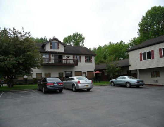 Photo of Blue Spruce Motel Massena