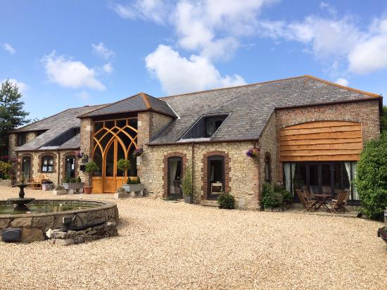 Photo of Upton Farm Cottages Ringstead