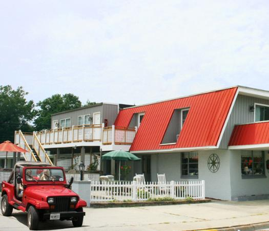 Photo of Sea Hawk Motel Chincoteague Island