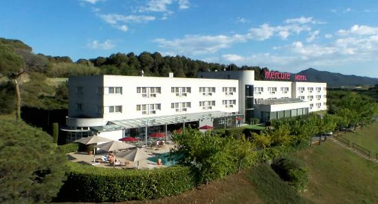 Photo of Mercure Augusta Barcelona Valles Granollers