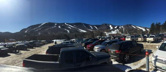 Bethel, Μέιν: Sunday River Ski Resort