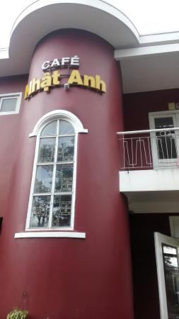Cafe Nhat Anh
