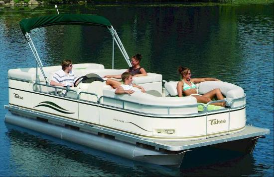 Holland Water Sports - Jet Ski and Boat Rentals