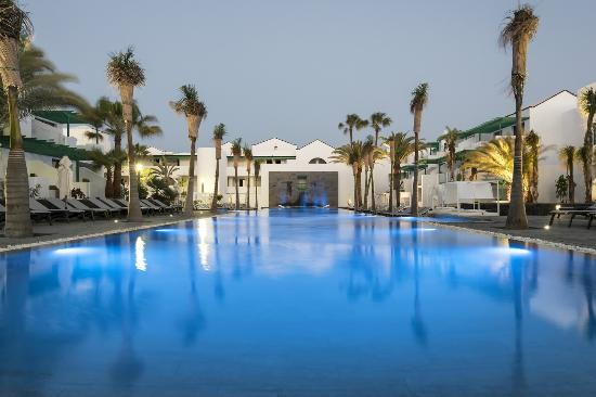 Barcelo Teguise Beach - Adults only
