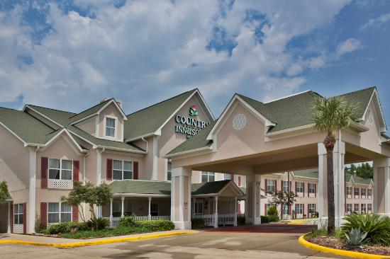 Country Inn & Suites By Carlson, Biloxi