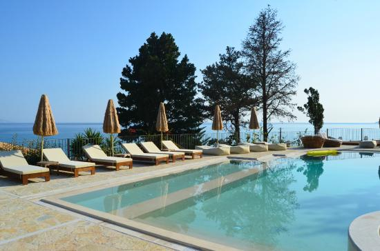Ionian Sun Boutique Hotel