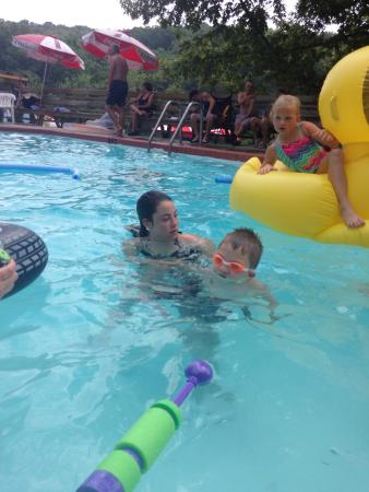 Affordable Family Vacations