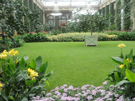 Picture of longwood gardens Bed and breakfast near longwood gardens
