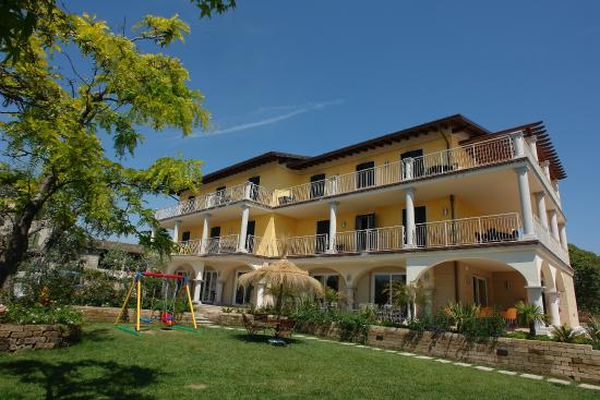 Hotel Splendid Sole