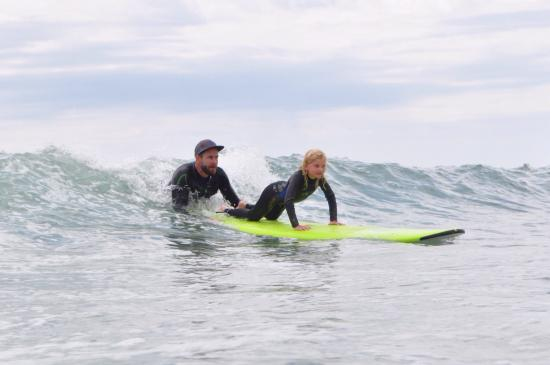 Active Ed Surf School