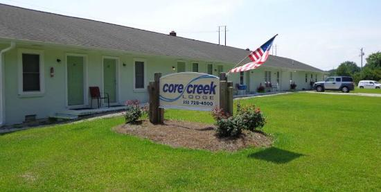 Core Creek Lodge
