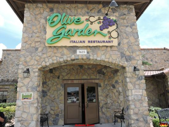 Olive garden temple menu prices restaurant reviews tripadvisor What time does the olive garden close
