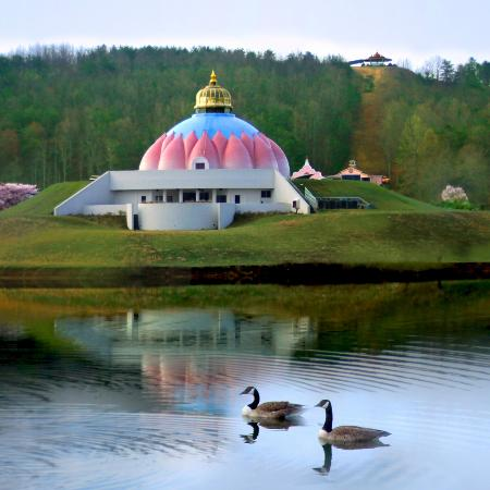 Photo of Satchidananda Ashram - Yogaville Buckingham