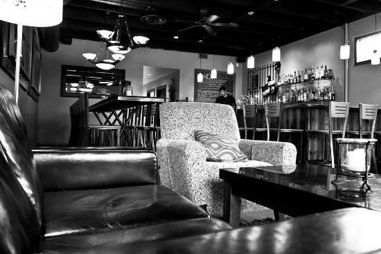 The Annex Cocktail Lounge