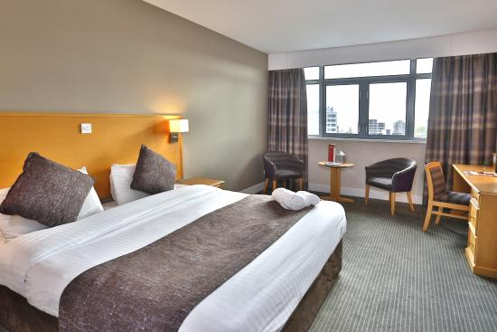 Best Western Nottingham City Centre