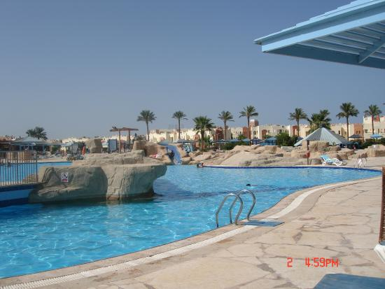 Sunshine Royal Makadi Hotel Egypt